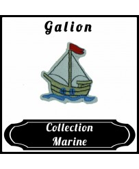 Patch Galion