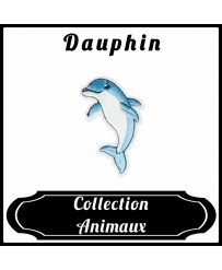 Patch Dauphin