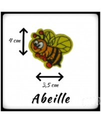 Patch Abeille