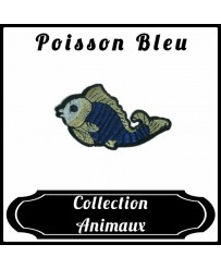Patch Poisson Bleu