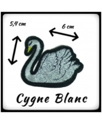 Patch Cygne