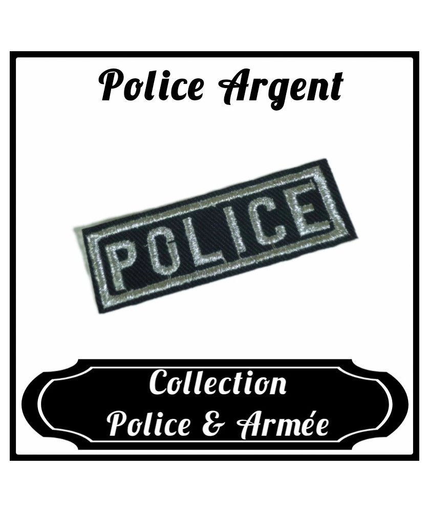 Patch Police