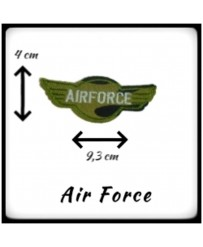 Patch Air Force