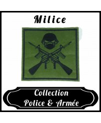 Patch Milice