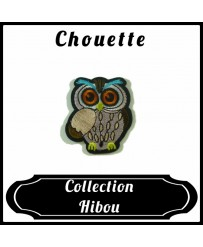 Patch Chouette
