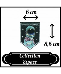 Patch Space Explorer
