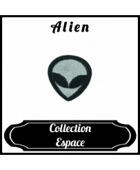 Patch Alien