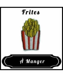 Patch Frites