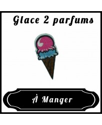 Patch Glace 2 Parfums