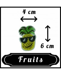 Patch Ananas Cool