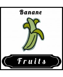 Patch Banane