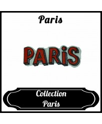 Patch Paris