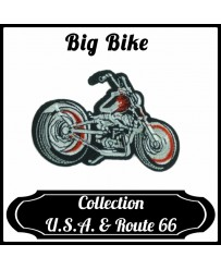 Patch Big Bike