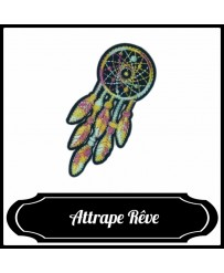 Patch Attrape Rêve
