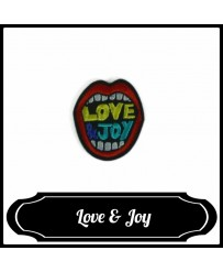Patch Love & Joy