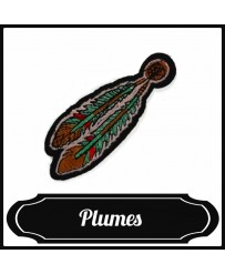 Patch Plumes