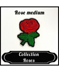 Patch Rose Medium