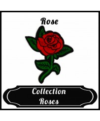 Patch Rose