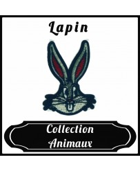 Patch Lapin