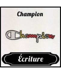 Patch Champion