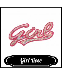 Patch Girl ( Rose )