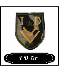 Patch ID Or