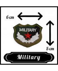 Patch Military
