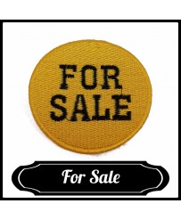 Patch For Sale